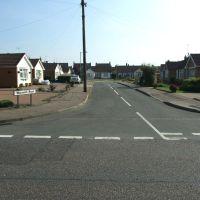 Weymouth Road, Springfield, Челмсфорд