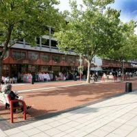 Chelmsford Market., Челмсфорд