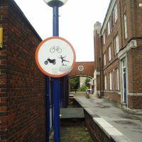 Strange Sign, Челмсфорд