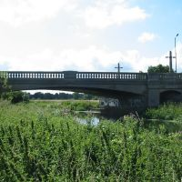 Chelmer Road Bridge, Челмсфорд