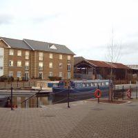 Wharf, Челмсфорд