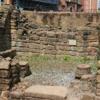 Chester Roman Amphitheatre, Честер