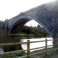 Chester - Grosvenor Bridge, Честер