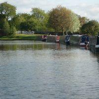 Chester Canal, Честер