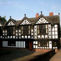 Stanley Palace, Честер