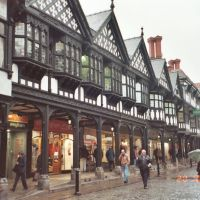 Chester Northgate St, Честер