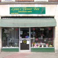 Lynns Flower Shop, Честерфилд