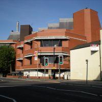 Chesterfield Library, Честерфилд