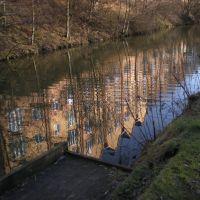 Reflections, Честерфилд