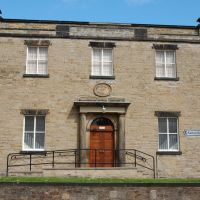 Independant Chapel 1822, Честерфилд