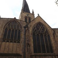 Crooked Spire Church - Chesterfield - 09/12, Честерфилд