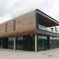The Lea Valley Centre, Чешант