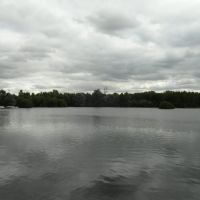 Lee Valley Park, Чешант