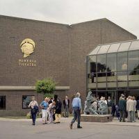 Minerva Theatre, Чичестер