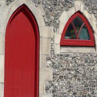 St Pancras church  Chichester, Чичестер