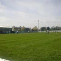 Chichester City FC - Oaklands Park, Чичестер