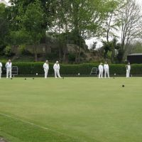 Chichester Priory Park Cricket & Hockey Club, Чичестер