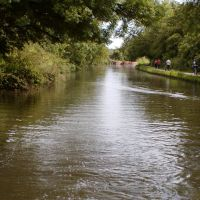 Chichester canal (Spoil site-02), Чичестер