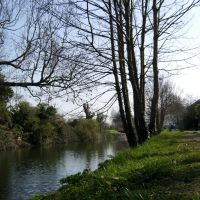 Chichester-Canal, Чичестер