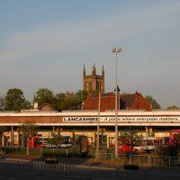 Bus Station, Чорли