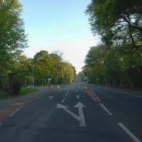 Bolton Road, Чорли