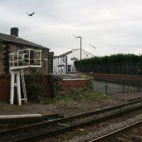 Chorley Station, Чорли