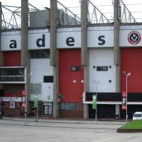 Bramall Lane (Sheffield United FC), Sheffield, Шеффилд