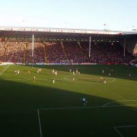 Sheffield Utd v Brighton, Bramall Lane, Sheffield, Шеффилд