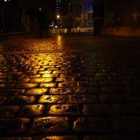 The Roman stones., Шеффилд