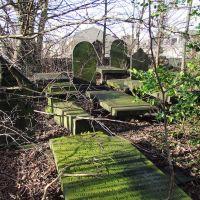 Chapel Lane burial ground, Шипли