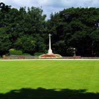 Crowgill Park, Шипли
