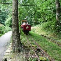 Shipley Glen Railway, Шипли