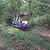 Shipley Glen Tramway, Шипли