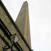 The salt mills, Шипли