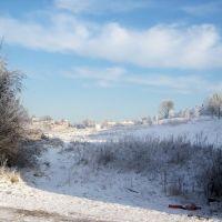 Winter Solstice In Baildon, Шипли