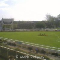 Sandown Park Racecourse Parade Ring, Эшер