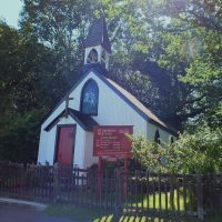 Saint Georges Church West End Esher Surrey England, Эшер