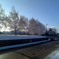 Ballymena - Winter 2006, Баллимена