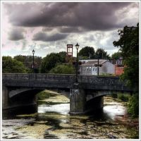 Bridge / Ballymena / 2009, Баллимена