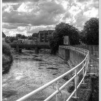 Ballymena / 2009, Баллимена