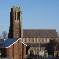 Chapel, Ballymena, Баллимена