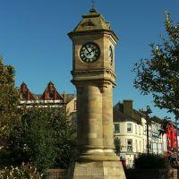 Clocktower Bangor, Бангор