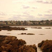 Bangor from Ballyholme, Бангор