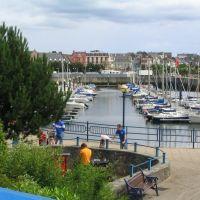 Harbour_2, Бангор