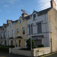 Bingham Street, Bangor Northern Ireland, Бангор
