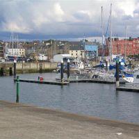 Bangor Harbour, Бангор