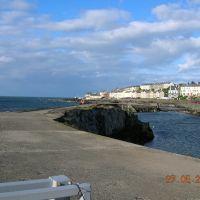 Bangor, okolice Belfastu, Бангор