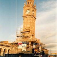 Albert Memorial Clock, Белфаст