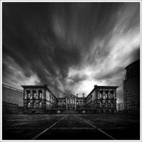 Custom House - 02/2010, Белфаст