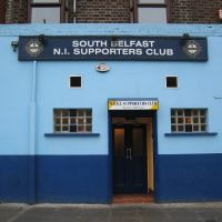 Northern Ireland Supporters Club, Белфаст